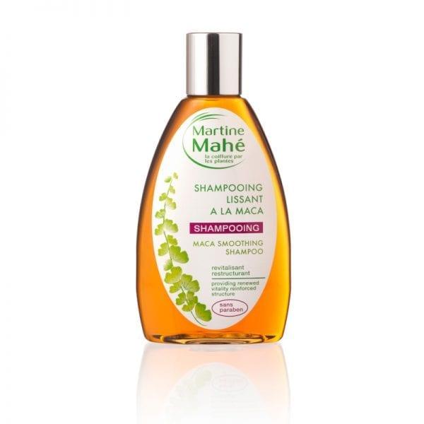 Shampooing lissant à la maca Martine Mahé